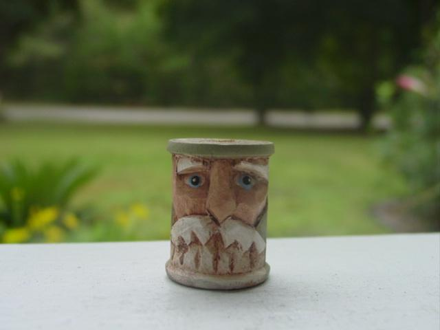 Blog lt grn carved spool
