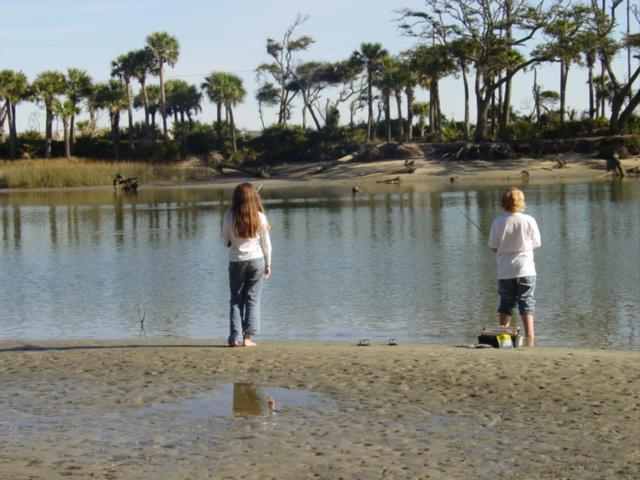 Blog hope and toren fishing