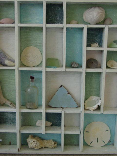 Blog coastal treasures closeup