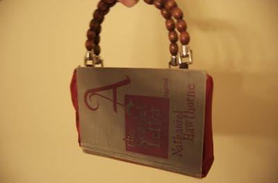 Liss purse