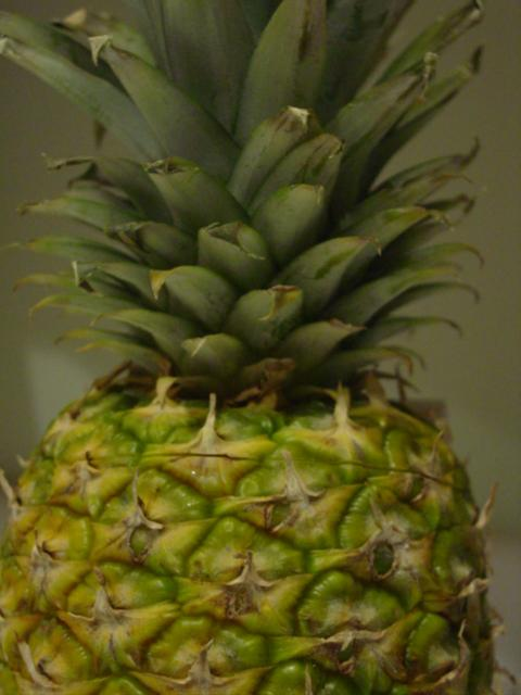 Blog pineapple
