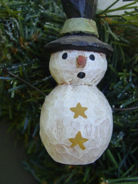 Etsy snowman gr1
