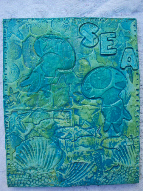 Etsy helena sea canvas