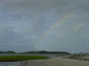 Rainbowsandsbeachaug08